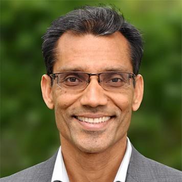 Rajiv Gupta, CEO SkyHigh Networks