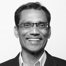 Skyhigh CEO