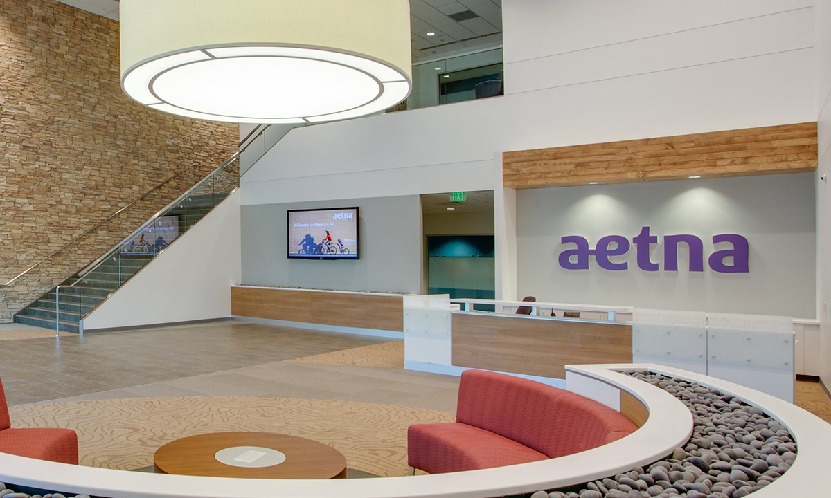 how aetna made the secure path to box the easy path skyhigh networks