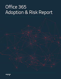 Office 365 Adoption & Risk Report Q2 2016