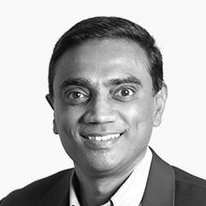 Anand Ramanathan