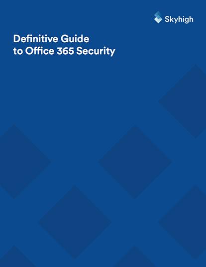 Office 365 Security eBook